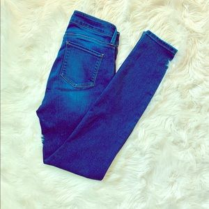 NYDJ AMI Legging Skinny Jeans-4 **F558**